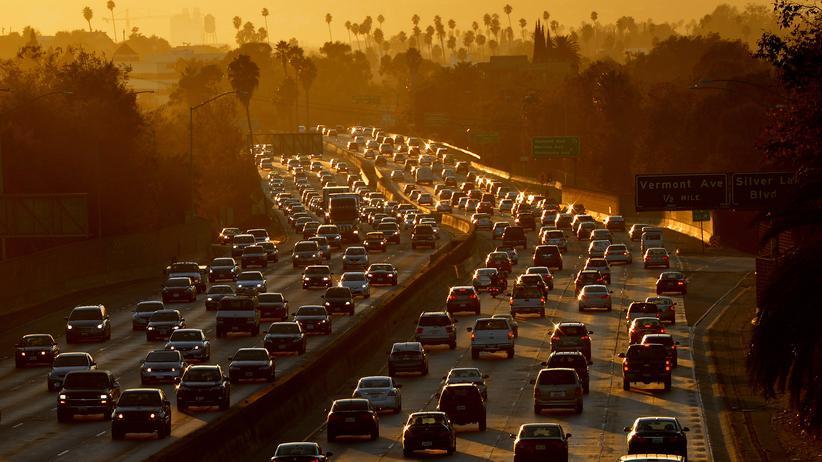 Abgasregelung: US-Regierung will Emissionsregeln für Autos lockern