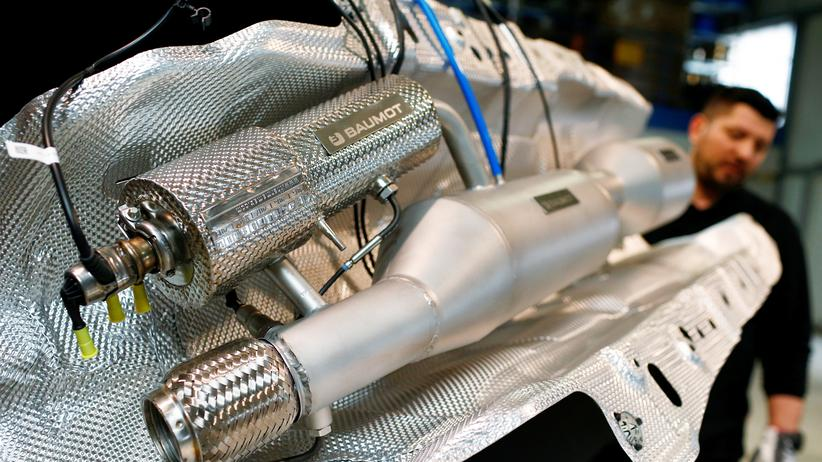 Diesel-Nachrüstungen: Neue Gespräche über Hardware-Lösung für alte Diesel