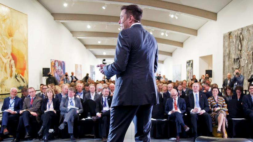 "Tesla: ""Wenn Elon Musk normal wäre, gäbe es Tesla nicht"""