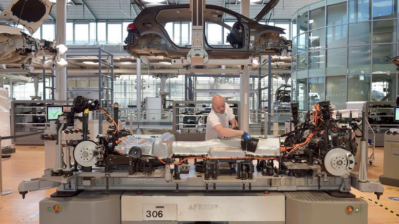 Klage Gegen Volkswagen Für Wen Eignet Sich Die