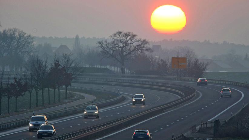 Autoindustrie: EU-Staaten gegen deutsche Pläne für CO2-Grenzwerte