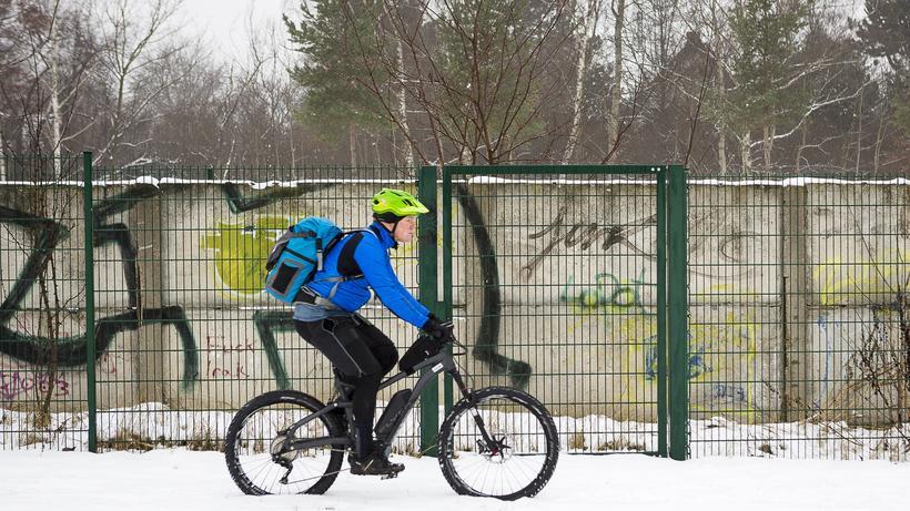 E Bike Wie Der Akku Im Winter Länger Hält Zeit Online