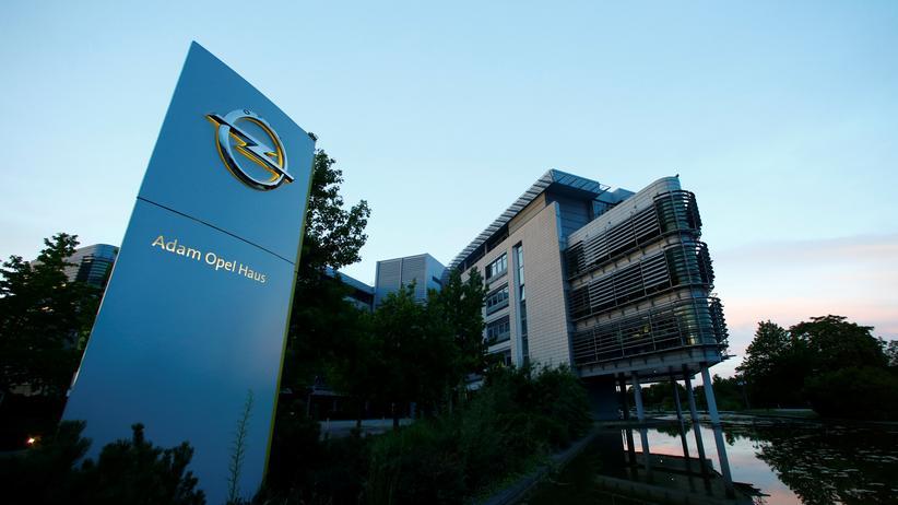 Kraftfahrt-Bundesamt: Opel geht juristisch gegen Dieselrückruf vor