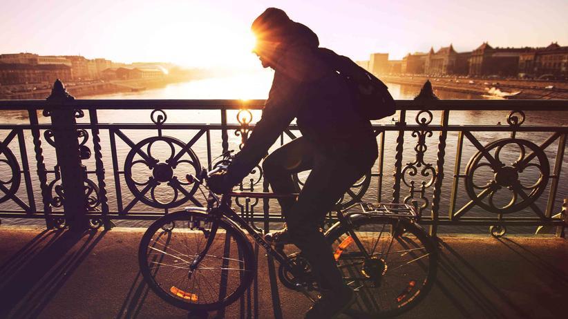 Verkehrsrecht: Was dürfen Radfahrer und was nicht? Wir räumen mit fünf Irrtümern auf.