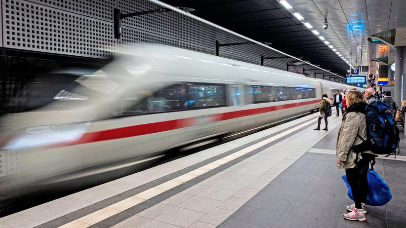Deutsche Bahn: Bundesrechnungshof kritisiert Finanzierung der Bahn