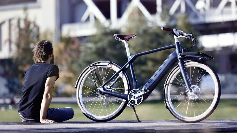 Schindelhauer Fahrräder: Das