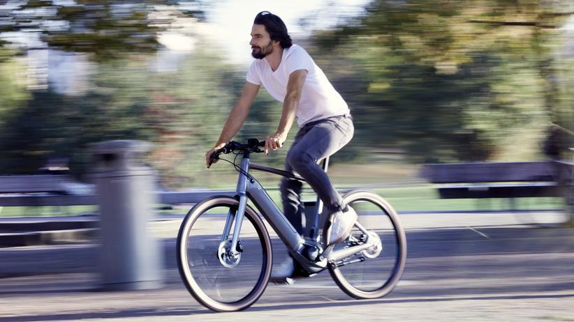 Schindelhauer Fahrräder: Karl und Hannah unter Strom