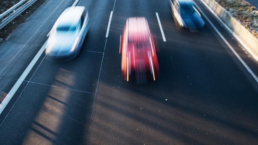 Dienstwagen: Steuerparadies hinterm Lenkrad