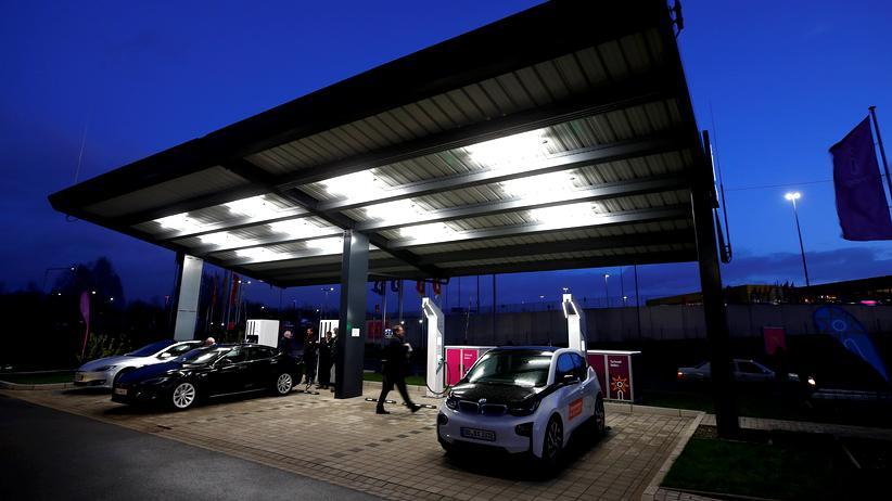 Elektromobilität: Weltweit erstmals mehr als zwei Millionen Elektrofahrzeuge verkauft