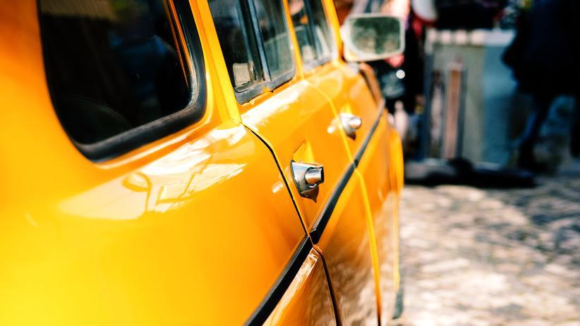 Gebrauchtwagenverkauf: Kratzer am Lack
