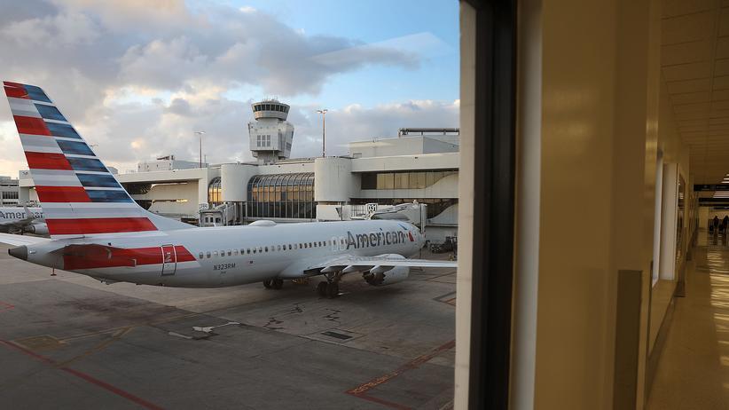 Boeing 737 Max 8: US-Luftfahrtbehörde soll Boeing unzureichend geprüft haben
