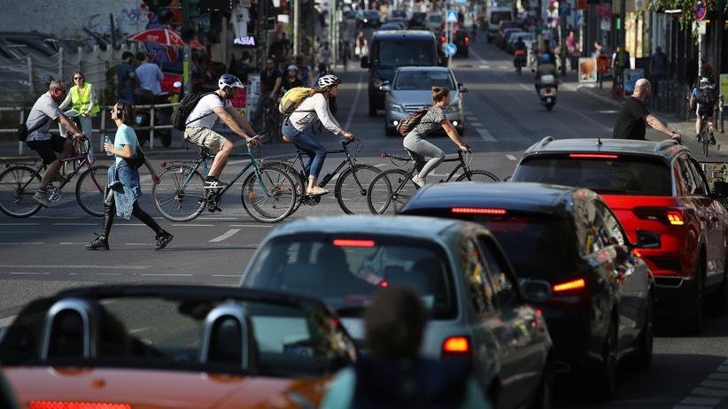 Deutscher Städtetag: Kommunen sollen Citymaut testen dürfen