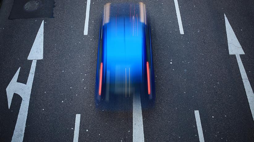 Dieselfahrverbot: Wer trotz Fahrverbot in Stuttgart unterwegs ist, muss derzeit kaum fürchten, erwischt zu werden.