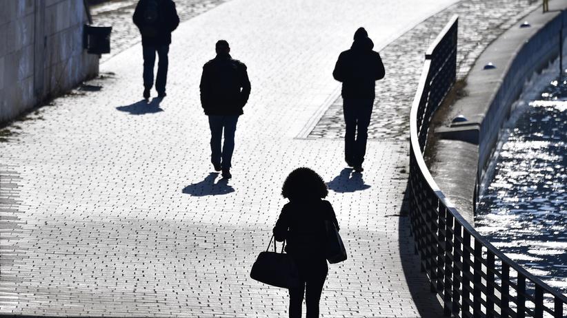 Verkehrsunfälle: Laufen kann tödlich sein
