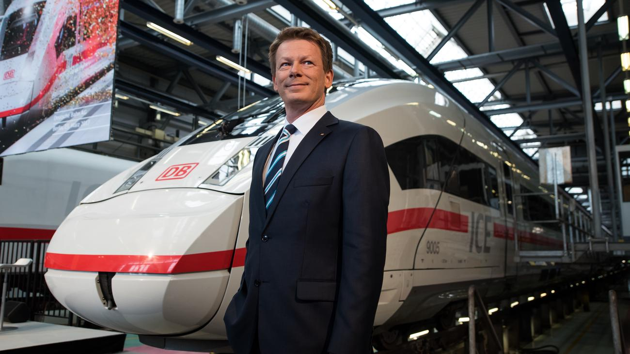 Vat On Train Tickets >> Deutsche Bahn Tax Reduction For Train Tickets Could Attract
