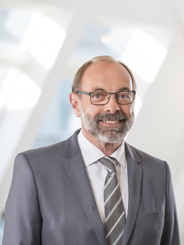 Verkehrswende: Ulrich Klaus Becker, ADAC-Vizepräsident für Verkehr