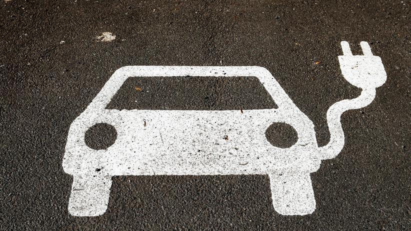 """Elektroautos: """"Der Verkehr sollte Teil des Emissionshandels werden"""""""