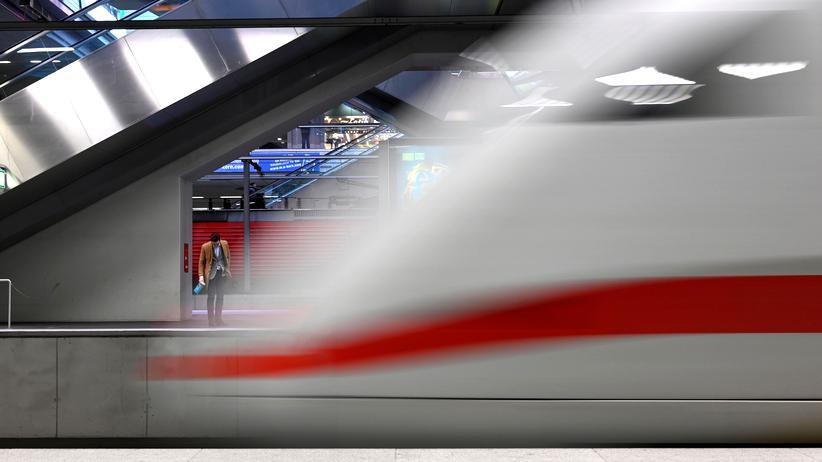 Deutsche Bahn: Wie will die Bahn das schaffen?