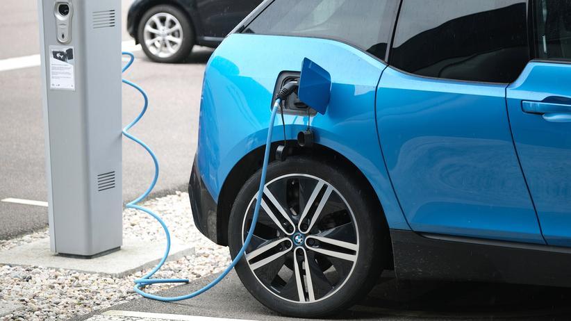 Elektromobilität: