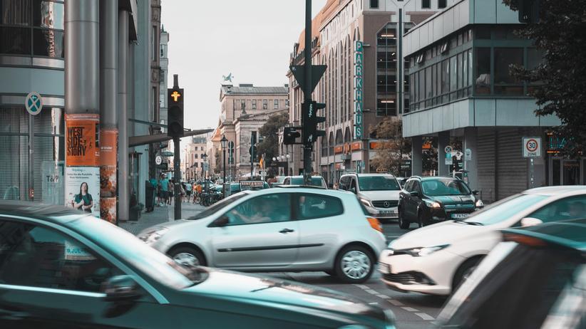 Mobilitätsgesetz: Und das Auto hat immer noch am meisten Platz