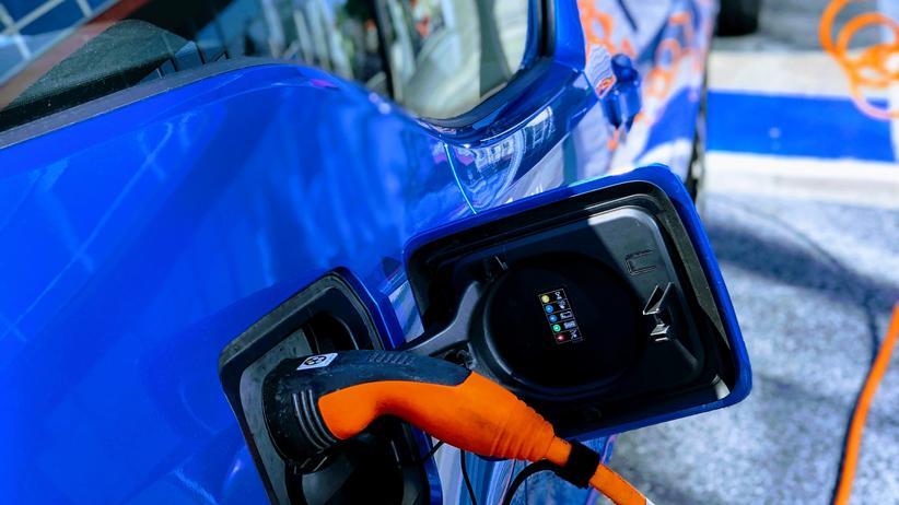 Genug Strom für Millionen E-Autos