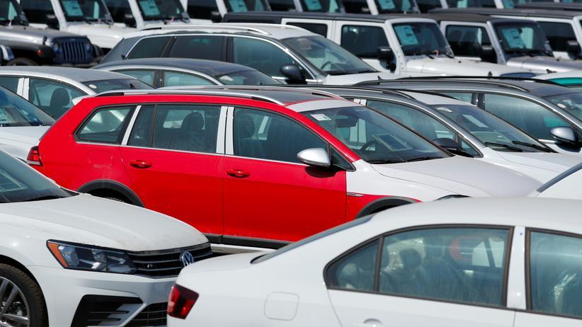 Abgasskandal: Berechtigte Kunden sollen pro Monat, den sie ein mutmaßlich manipuliertes Auto besessen oder geleast hatten, zwischen 5,4 und 24,3 Dollar Entschädigung von VW erhalten.