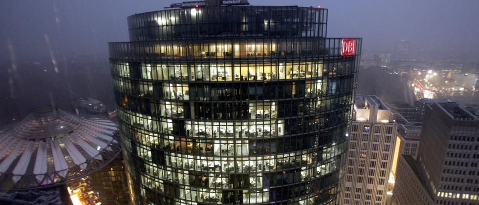 Deutsche Bahn: Aufsichtsrat verbietet Beraterverträge mit Ex-Managern
