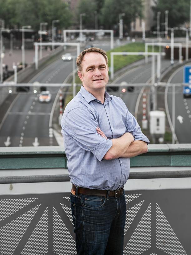 """Navigation: """"100 Millionen Autos jedes Jahr mehr – das ist doch schockierend"""""""