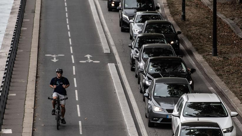 EuGH: Auch in Paris droht der Verkehrskollaps