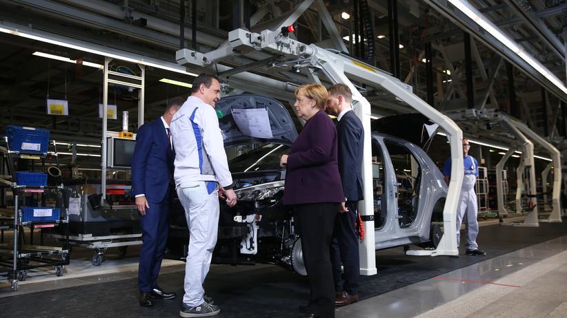 Autobranche: Die Milliarden sind gut investiert