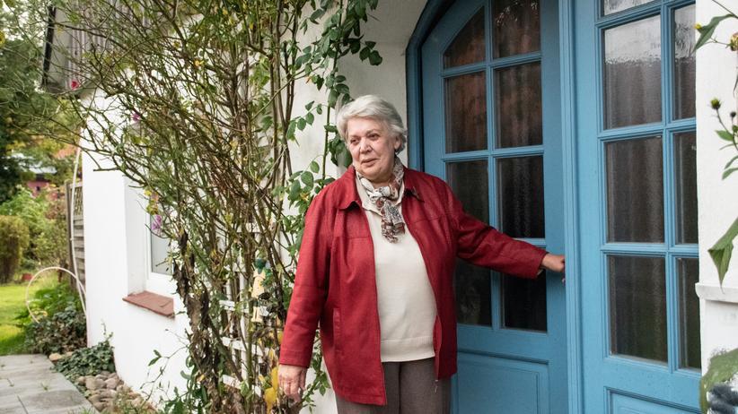 Fahrdienst für Senioren: Nichts geht ohne Frau Kirchner