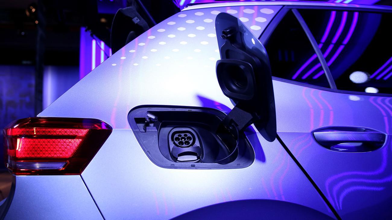 Verkehrswende: Elektroautos werden beliebter