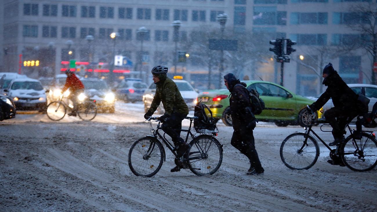 Straßenverkehr: Radfahrer verursachen immer mehr Unfälle