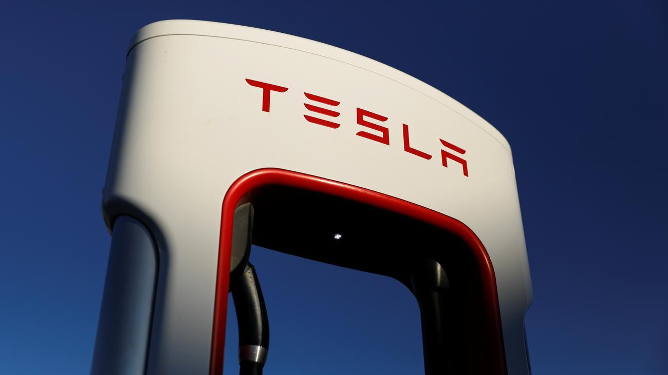 Elektromobilität: Tesla will deutsche Staatshilfe für Batteriezellenforschung