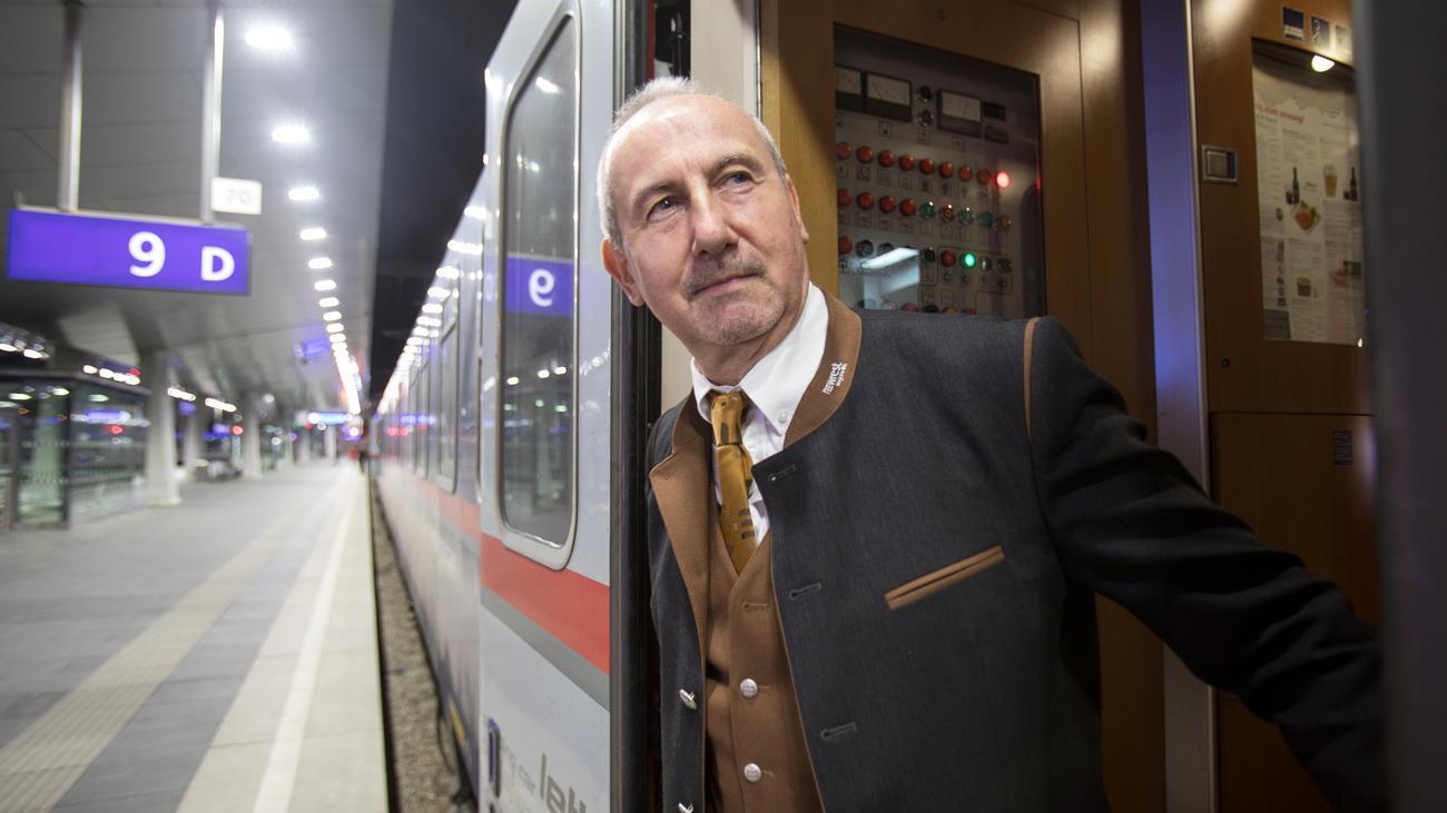 ÖBB: Zwei neue Nachtzüge für Deutschland – aber nicht von der Bahn