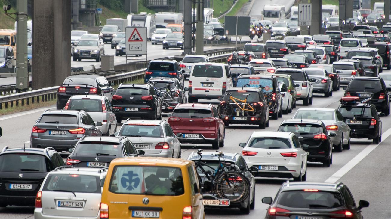 Stadtverkehr: Von Verkehrswende keine Spur