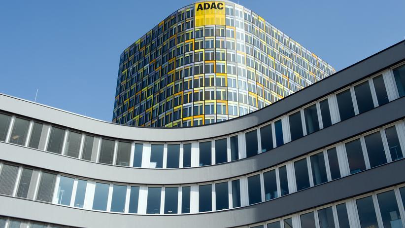 ADAC-Magazin : Das abgasarme Autoheft