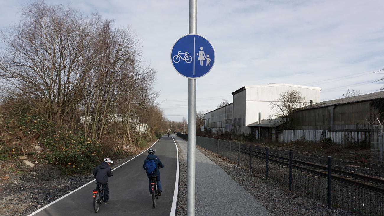Radverkehr: Fahrradfreundlich per Gesetz