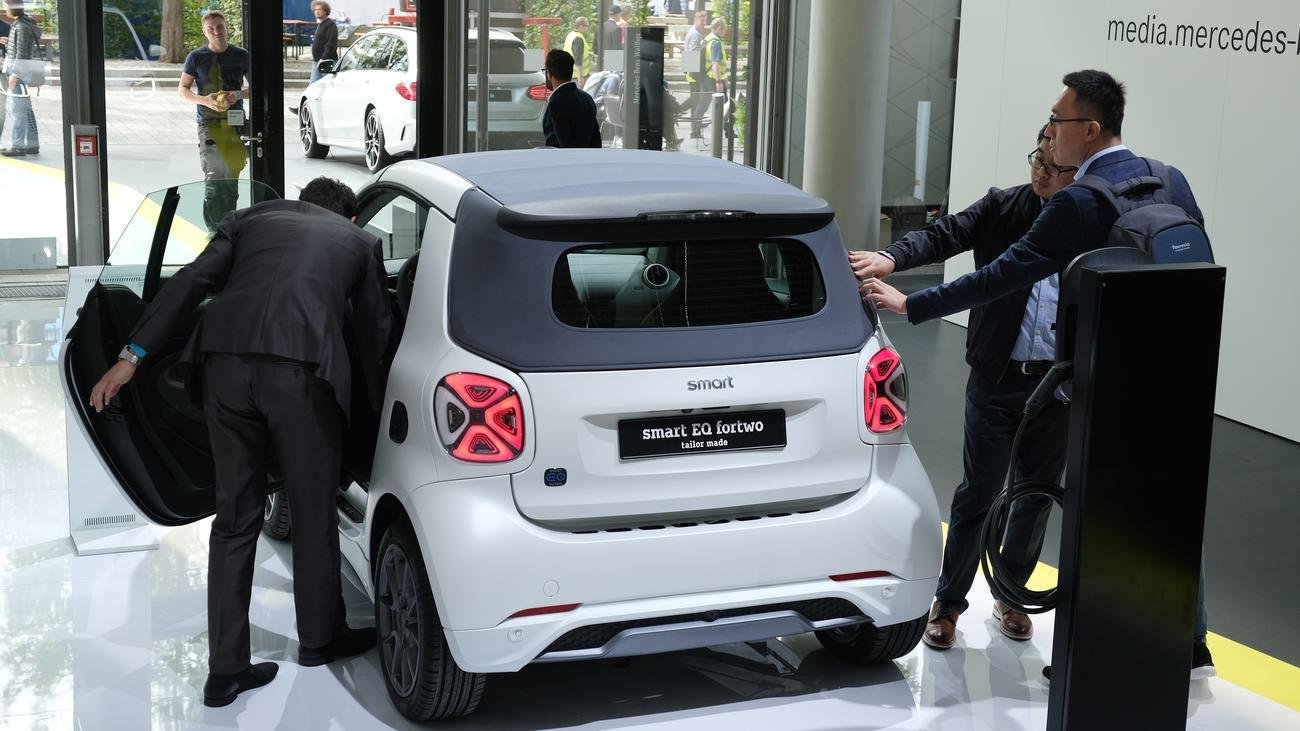 Elektroautos: Das Ende des Verbrennungsmotors fängt klein an