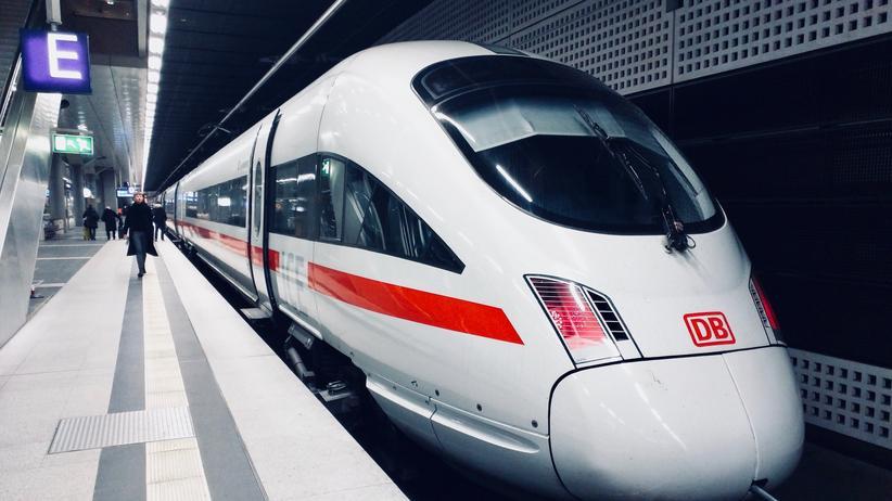 Deutsche Bahn: Bei ICEs wird es noch eine Weile dauern, bis sie ohne Fahrer unterwegs sind.