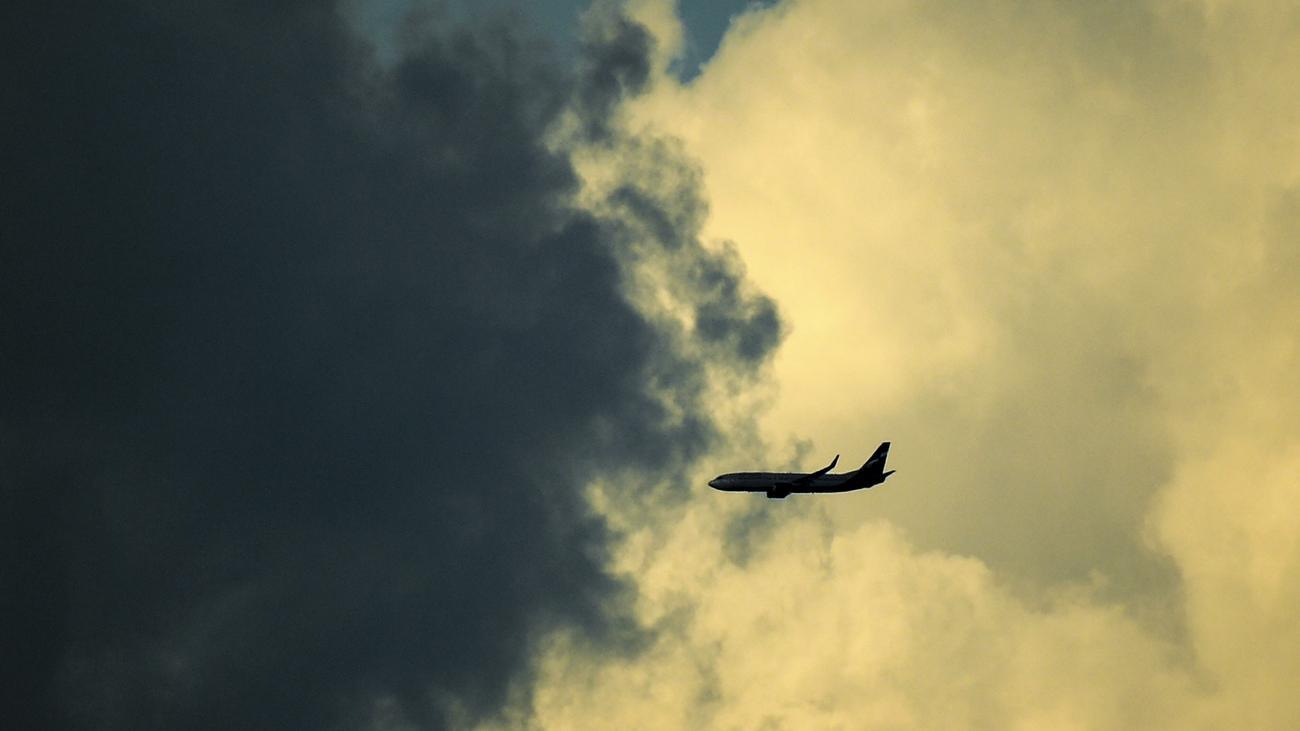 Fluggesellschaften: Die Angst fliegt mit