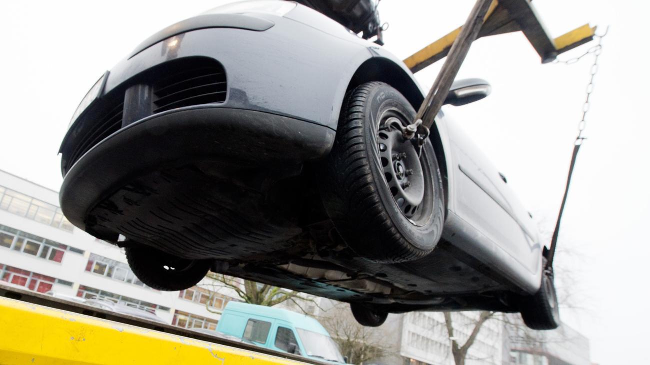 Autos: Schwachstelle Batterie