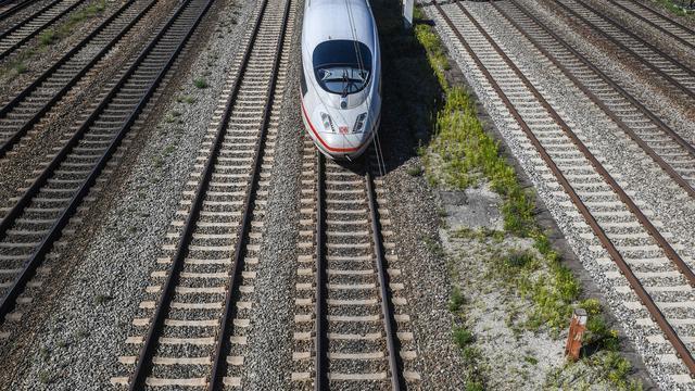 Fahrgastrechte: Keine Entschädigung mehr im Bahnverkehr bei höherer Gewalt