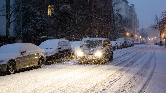 """Führerscheinprüfung: """"Ich schlitterte mit 20 km/h durch die Stadt"""""""