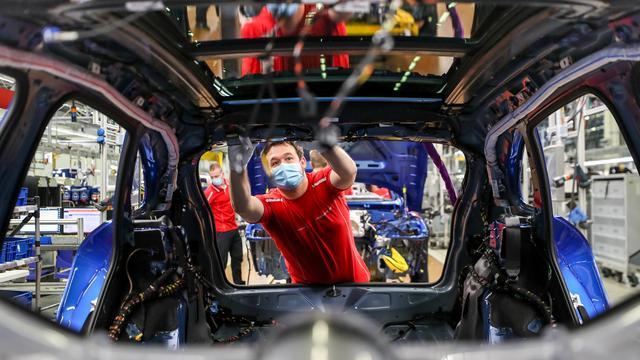 Verkehrswende: So viele Jobs gefährdet die E-Mobilität in der Autoindustrie