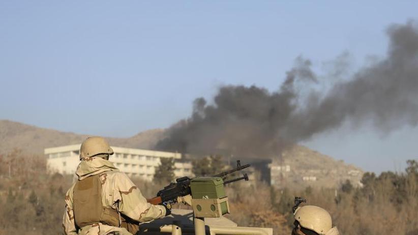 Bundesregierung bestätigt: Deutsches Todesopfer half jahrzehntelang in Afghanistan