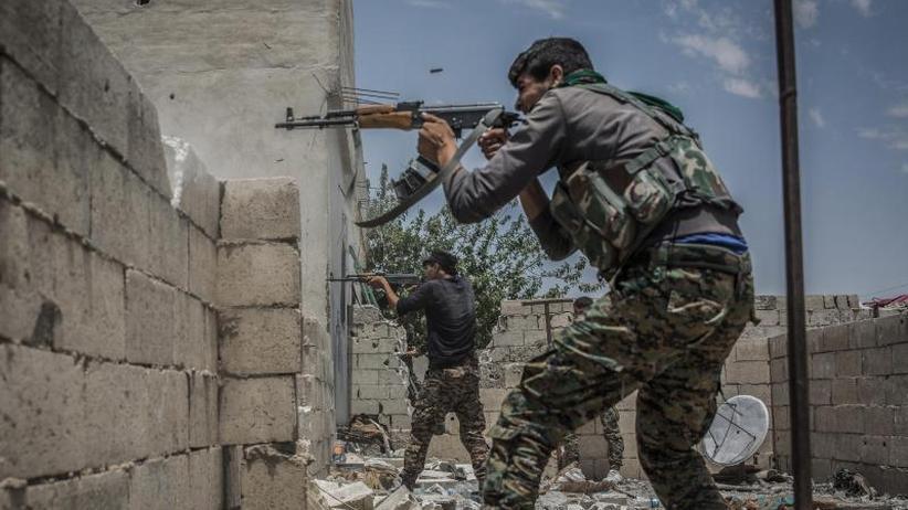 Analyse: Die Kurdenmiliz YPG und die fragwürdige Rolle des Westens