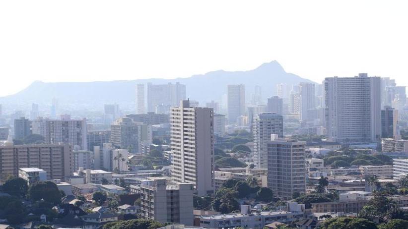 Falscher Alarm: Auslöser des Hawaii-Raketenalarms glaubte an Angriff