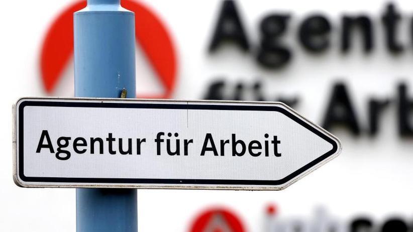 Arbeitsmarkt: Bundesagentur gibt Arbeitslosenzahlen für Januar bekannt