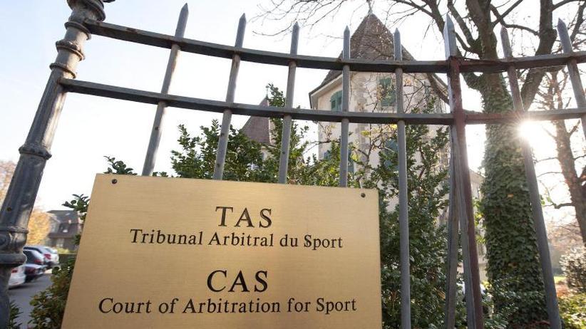 Olympia-Sperre: CAS-Entscheidung zu russischen Sportlern am 1. Februar